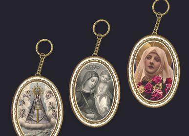 Jewelry - KEYRINGS - BAZARTHERAPY EDITION
