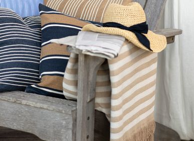 Throw blankets - Summer 21 Throws  - LEXINGTON COMPANY