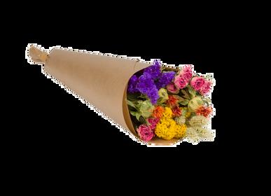 Gifts - Multicolor mix market bouquet - PLANTOPHILE