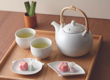 Tea and coffee accessories - fucube - MIYAMA.