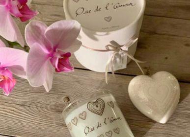 Senteurs - QUE DE L'AMOUR... - AMELIE ET MELANIE