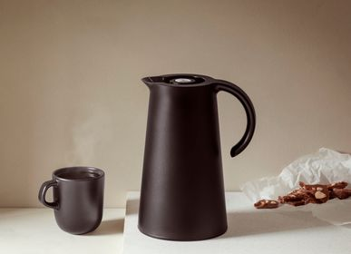 Tea and coffee accessories - Rise vacuum jug 1l  - EVA SOLO