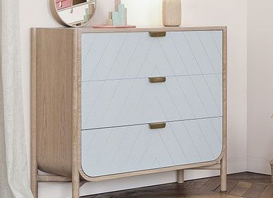 Chests of drawers - MARIUS CHEST OF DRAWERS - HARTÔ