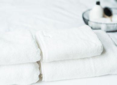 Serviettes de bain - Serviette de toilette 50x80cm - LUIN LIVING
