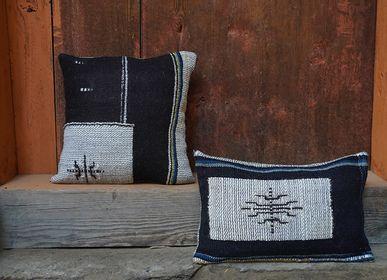 Fabric cushions - AMA Cushions - BHUTAN TEXTILES