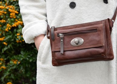 Leather goods - Concord Clutch - KASZER