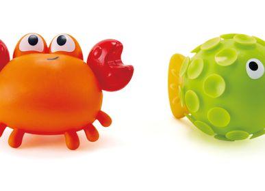 Toys - Aspergeurs les amis du rocher - HAPE
