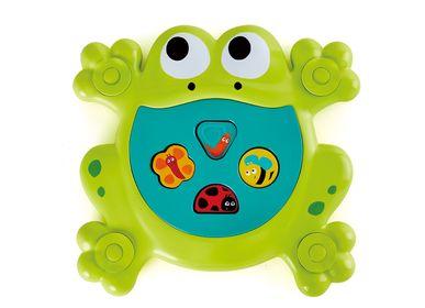 Toys - Grenouille de bain trieuse de formes - HAPE