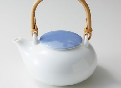 Céramique - Casane-Te (Théière) - MIYAMA.