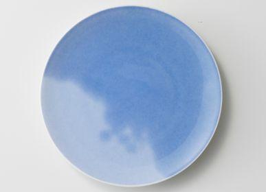 Ceramic - Casane-Te (Tea Cup Saucer) - MIYAMA.