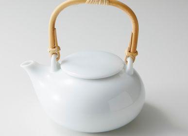 Céramique - Théière côlon - MIYAMA.