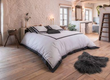 Linge de lit - Linge de lit Verdon - AIGREDOUX