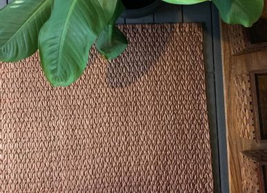 Bespoke carpets - Kiwi Brown - WEAVEMANILA