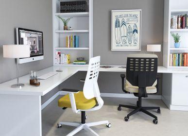 Assises pour bureau - Siège de bureau HI-POP - EUROSIT