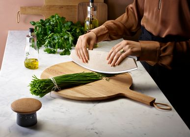 Kitchen utensils - Wooden cutting board - EVA SOLO