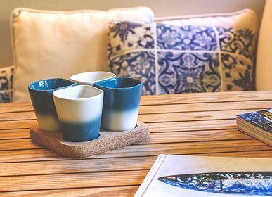 Accessoires thé et café - Verres Copus 3.0 - DEDAL