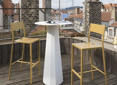 Autres tables  - Mange-debout Ankara - MATIÈRE GRISE