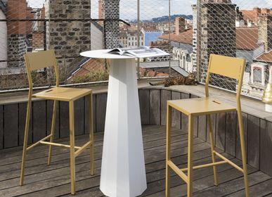 Other tables - Bar table Ankara - MATIÈRE GRISE