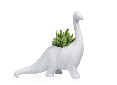 Gifts - Bitten Plantosaurus  Planter Collection - BITTEN