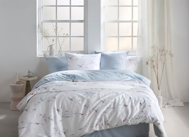Bed linens - AVE Duvet Cover Set - DE WITTE LIETAER