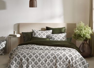 Bed linens - BYZANTINE Bedding Set - DE WITTE LIETAER