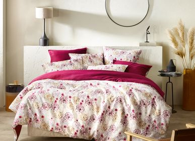 Bed linens - Grace Duvet Cover Set - DE WITTE LIETAER