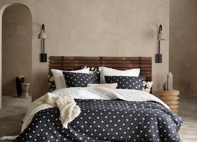 Bed linens - HERO Duvet Cover Set - DE WITTE LIETAER