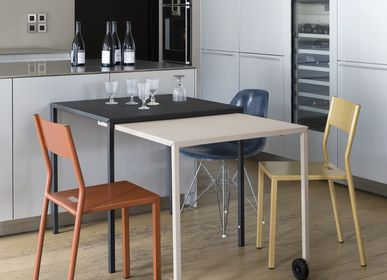 Dining Tables - Table Rafale - MATIÈRE GRISE