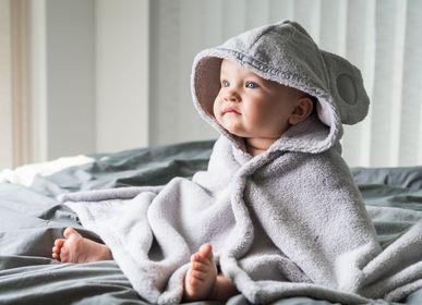 Bain pour enfant - Baby/Cape Serviette 0-5 ans - LUIN LIVING
