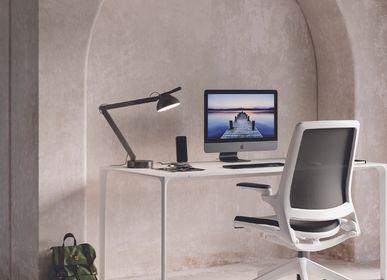 Assises pour bureau - Siège de bureau SLASHEUR - EUROSIT