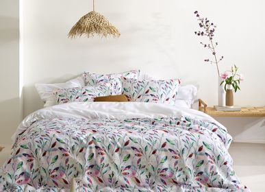 Bed linens - LUPINE Bedding Set - DE WITTE LIETAER