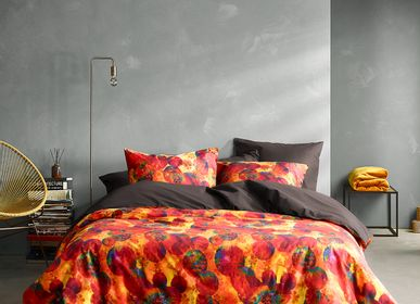 Bed linens - AURORA Bedding Set - DE WITTE LIETAER