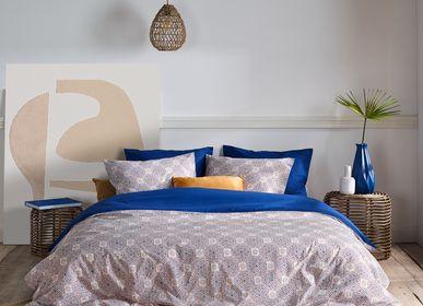 Bed linens - AZIZ Bedding Set - DE WITTE LIETAER