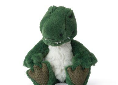 Cadeaux - WWF Cub Club Cornelio Crocodile - WWF CUB CLUB