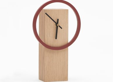 Horloges - Horloge CYCLOCK - DRUGEOT MANUFACTURE