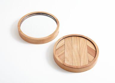 Mirrors - HAND MIRROR - CHITOSE