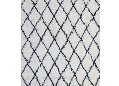 Rugs - Moroccan Wool Rug  - MEEM RUGS