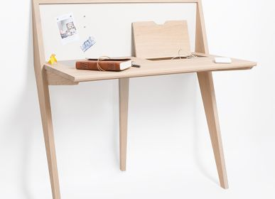 Desks - COMPAS Desk - DRUGEOT MANUFACTURE