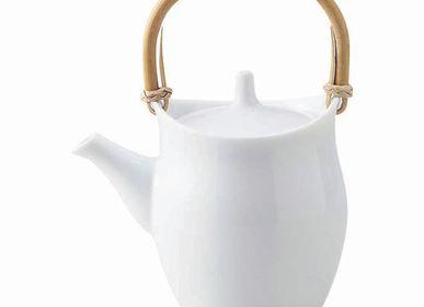 Céramique - Théière Kanon (420cc) - MIYAMA.