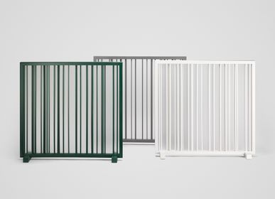 Decorative objects - Wooden Partition - NAKAI INDUSTRY CO., LTD.