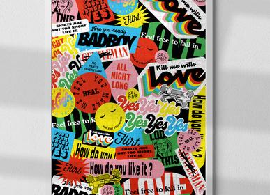 Objets de décoration - Pop Up  - PIECE & LOVE