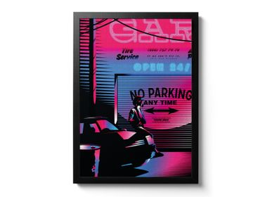 Gifts - Neon - PIECE & LOVE
