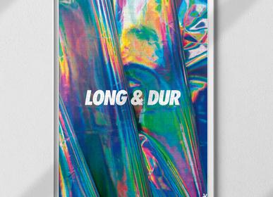 Objets de décoration - Long & Dur - PIECE & LOVE