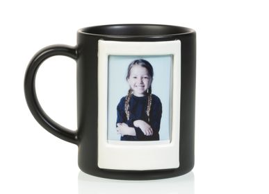 Coffee and tea - Bitten Snap Shot Mug Frame - BITTEN