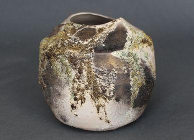 Decorative objects - Meteor CXI Sculpture - CLAIRE FRECHET