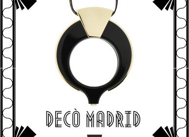 Jewelry - NECKLACE-Glasses Decò Manhattan and Decò Madrid - FLIPPAN' LOOK