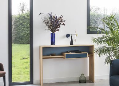 Console table - MIXAGE Console - DRUGEOT MANUFACTURE