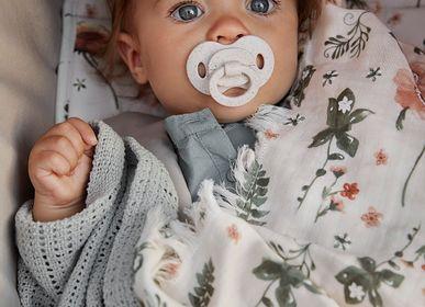 Throw blankets - Soft cotton blanket - ELODIE DETAILS FRANCE