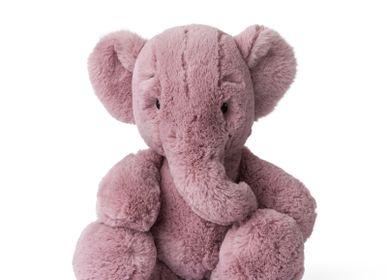 Cadeaux - WWF Cub Club Ebu Elephant Rose - WWF CUB CLUB