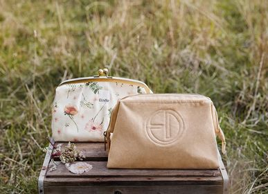 Clutches - Toiletry Bags  - ELODIE DETAILS FRANCE
